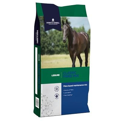 Dodson & Horrell Classic Fibre Mix 20kg - Jacks Pet and Country