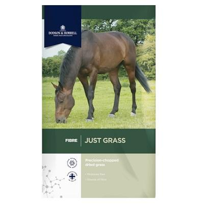 Dodson & Horrell Just Grass 12.5kg - Jacks Pet and Country