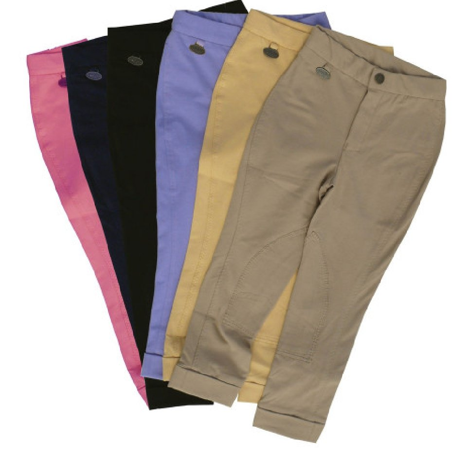 Equetech Dinky Jodhpurs - Jacks Pet and Country