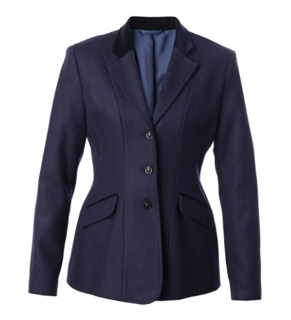Equetech Kimblewick Wool Riding Jacket - Jacks Pet and Country