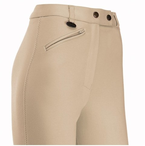 Equetech Prima Jodhpurs - Jacks Pet and Country
