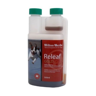 Hilton Herbs Canine Releaf - Jacks Pet and Country
