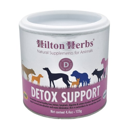 Hilton Herbs Detox - Jacks Pet and Country
