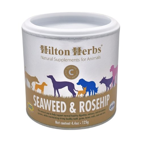 Hilton Herbs Seaweed and Rosehip - Jacks Pet and Country