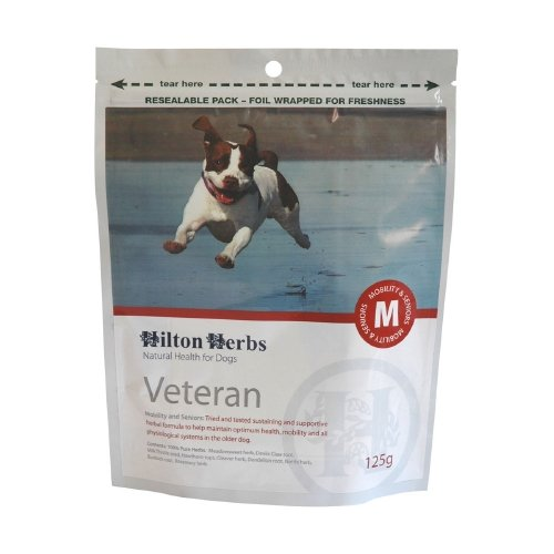 Hilton Herbs Senior Dog - Jacks Pet and Country