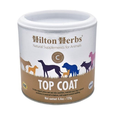 Hilton Herbs Top Coat - Jacks Pet and Country