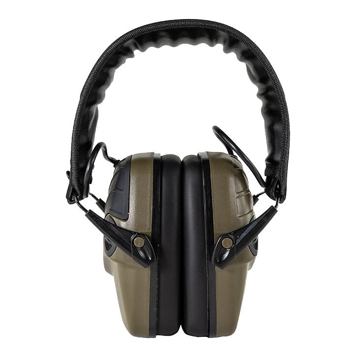 Jack Pyke Electronic Ear Defenders Adult - Jacks Pet and Country