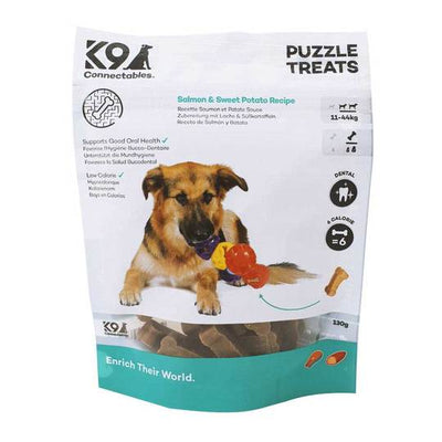 K9 Connectables Tasty Treats (Various Sizes & Flavours) - Jacks Pet and Country