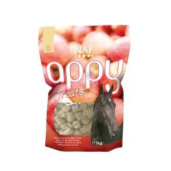 Naf Appy Treats 1kg - Jacks Pet and Country