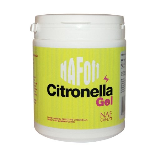 NAF OFF Citronella Gel - Jacks Pet and Country
