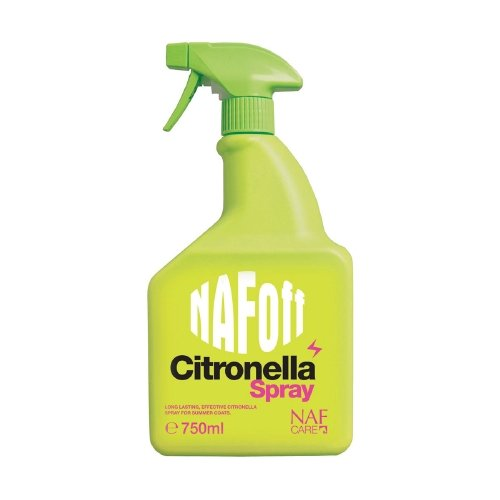 NAF OFF Citronella Spray - Jacks Pet and Country