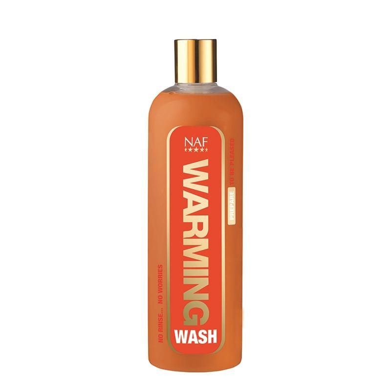 Naf Warming Wash 500ml - Jacks Pet and Country