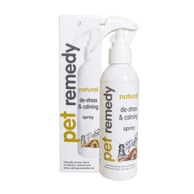 Pet Remedy Calming Spray 200ml - Jacks Pet and Country