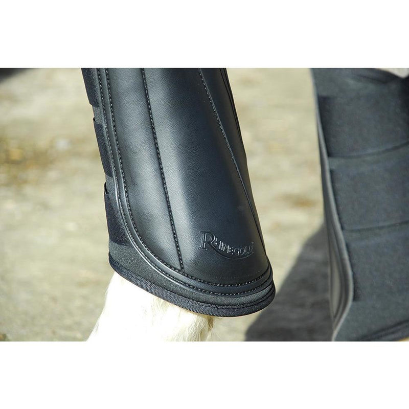 Rhinegold Breathable Neoprene Brushing Boots - Jacks Pet and Country