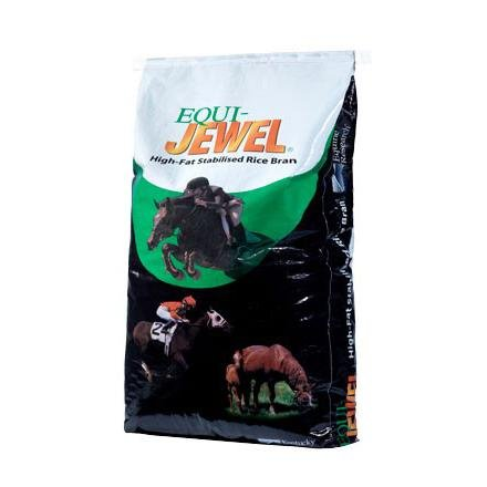 Saracen Equi-Jewel Pellets 20kg - Jacks Pet and Country