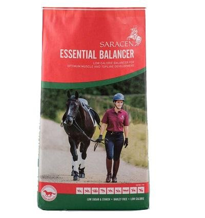 Saracen Essential Balancer 20kg - Jacks Pet and Country