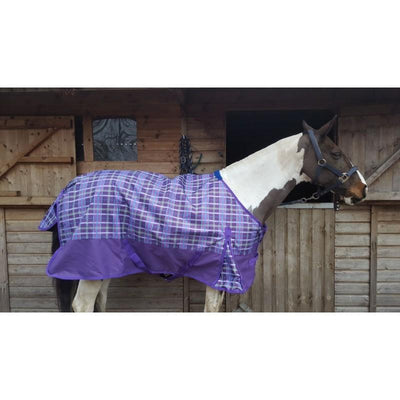 Sheldon Lightweight Summer Turnout Rug - Jacks Pet and Country