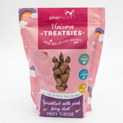 Silvermoor Treatsies Unicorn Horse Treats 1kg - Jacks Pet and Country