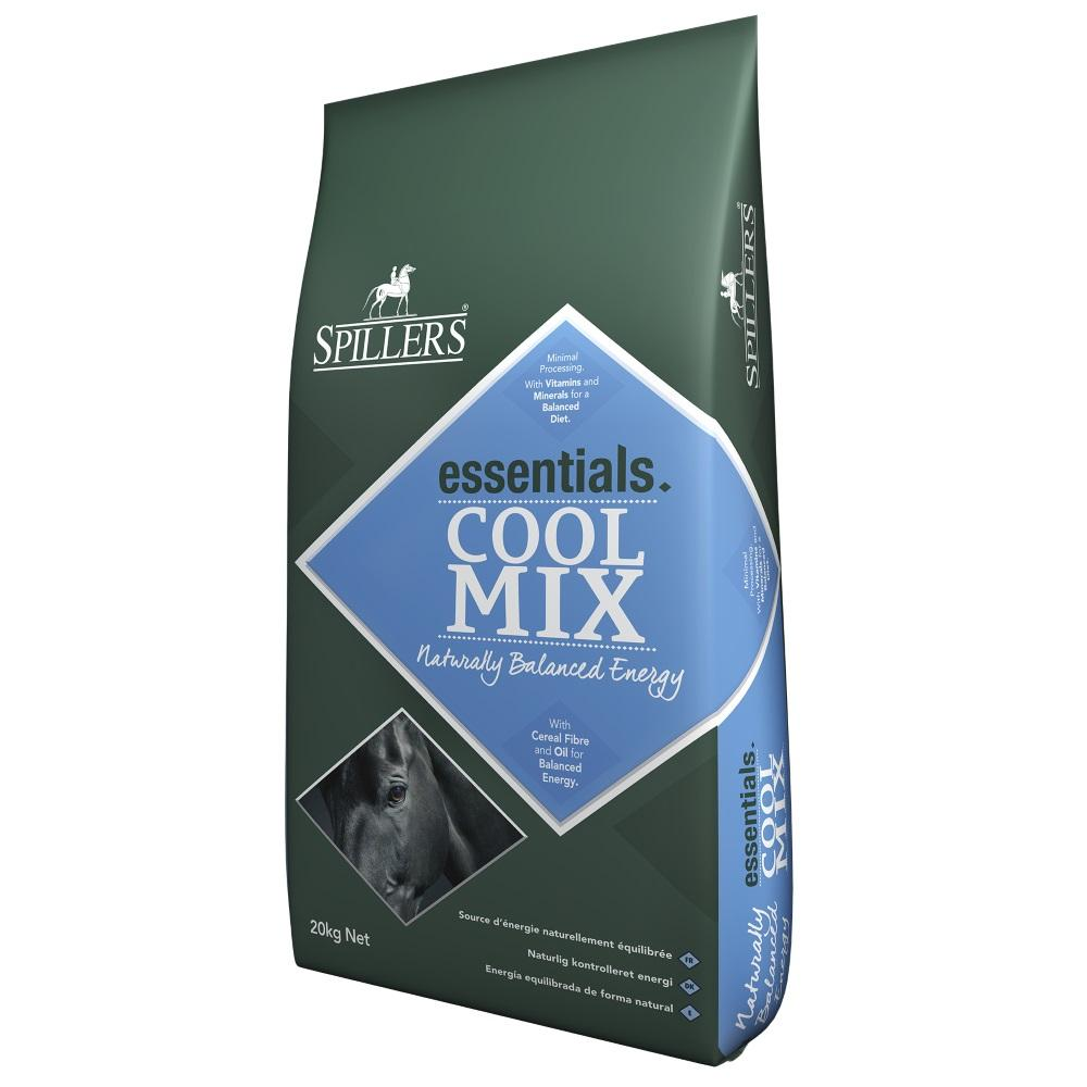 Spillers Cool Mix 20kg - Jacks Pet and Country