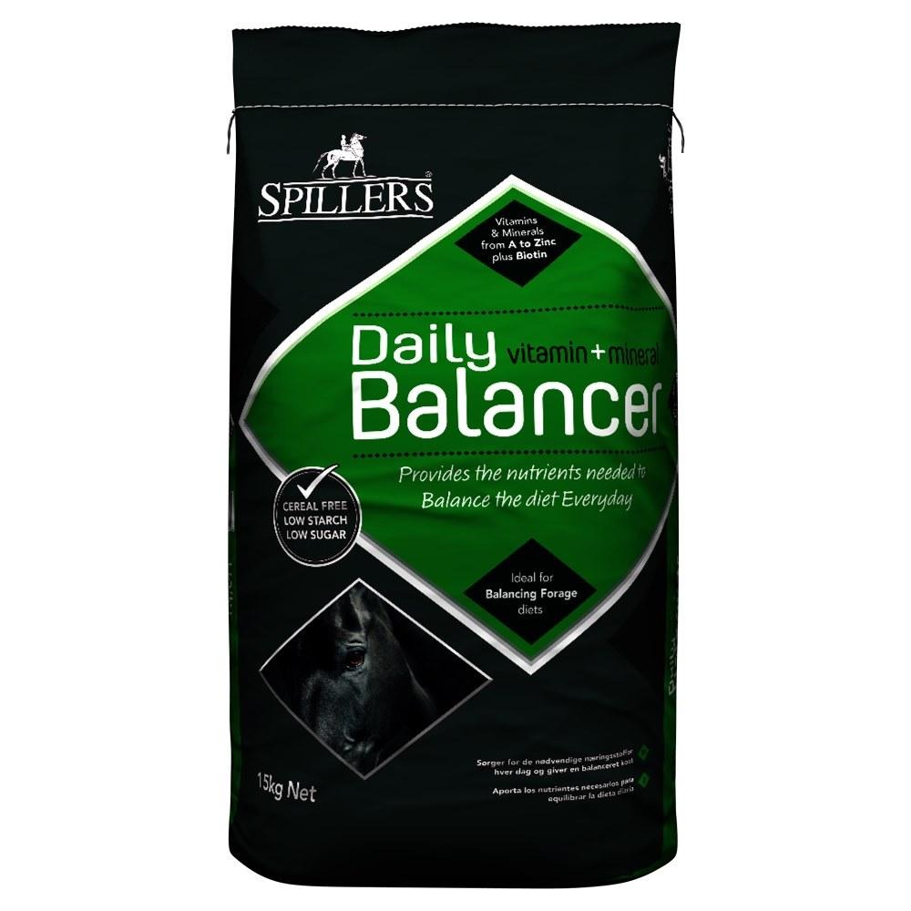 Spillers Daily Balancer 15kg - Jacks Pet and Country