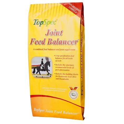 TopSpec Joint Feed Balancer 15kg - Jacks Pet and Country