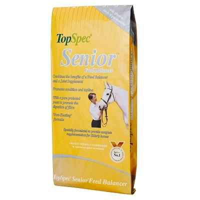 TopSpec Senior Balancer 15kg - Jacks Pet and Country