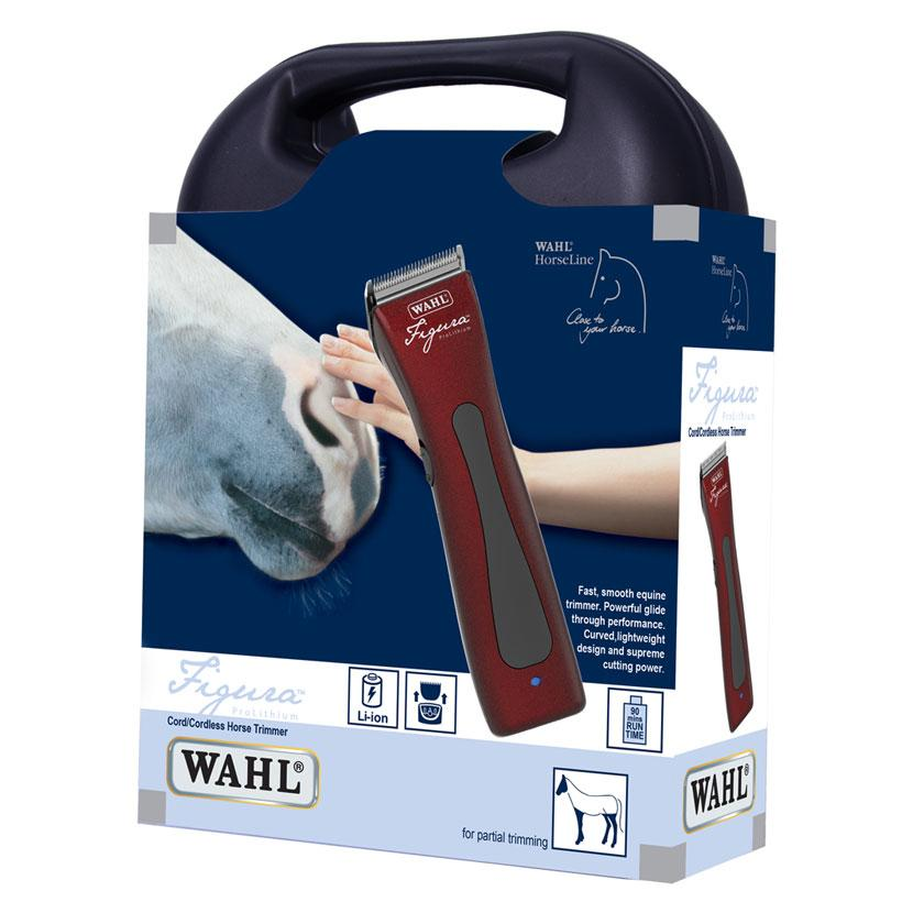 Wahl Figura Clipper Kit - Jacks Pet and Country