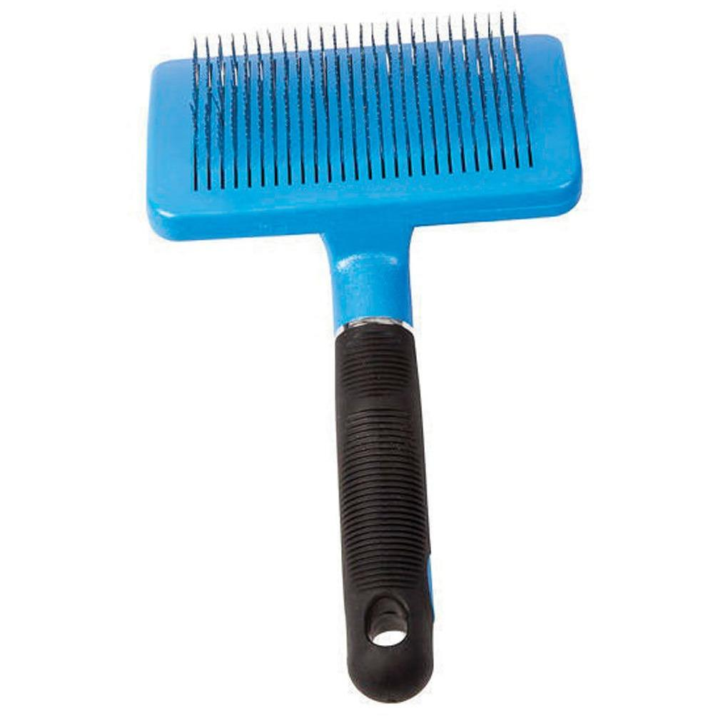 Wahl Self Cleaning Slicker Brush - Jacks Pet and Country