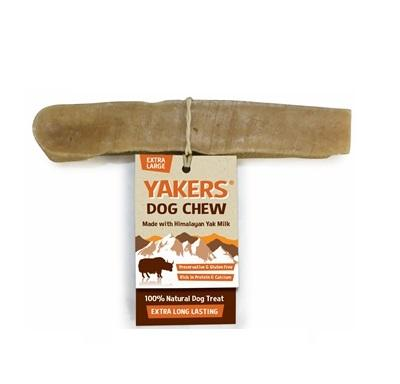 Yakers Dog Chew Extra Large - Jacks Pet and Country