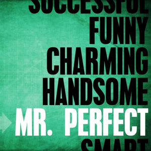 Mr. Perfect - Scent-Centric