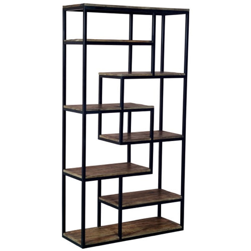 Industrial Multi Shelf Unit. Product image.