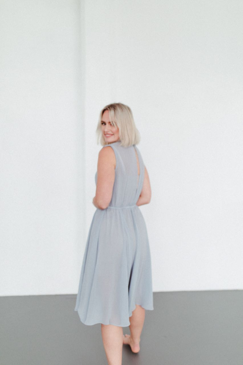 Sample Sale: Camilla