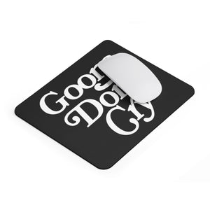 Goons Don't Cry Mousepad