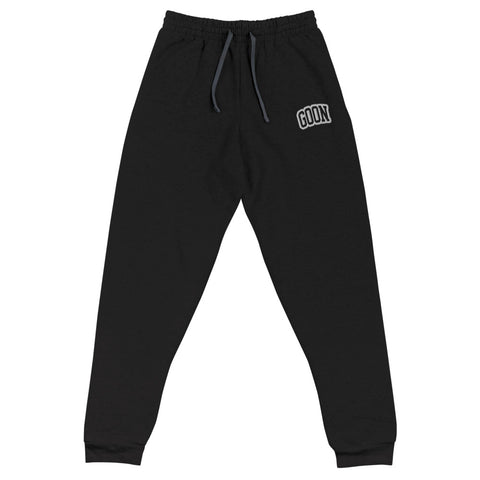Goon Athletic Embroidered Joggers