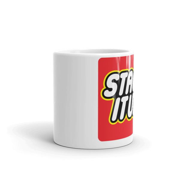 Stack It Up Mug - LaGoon Goods