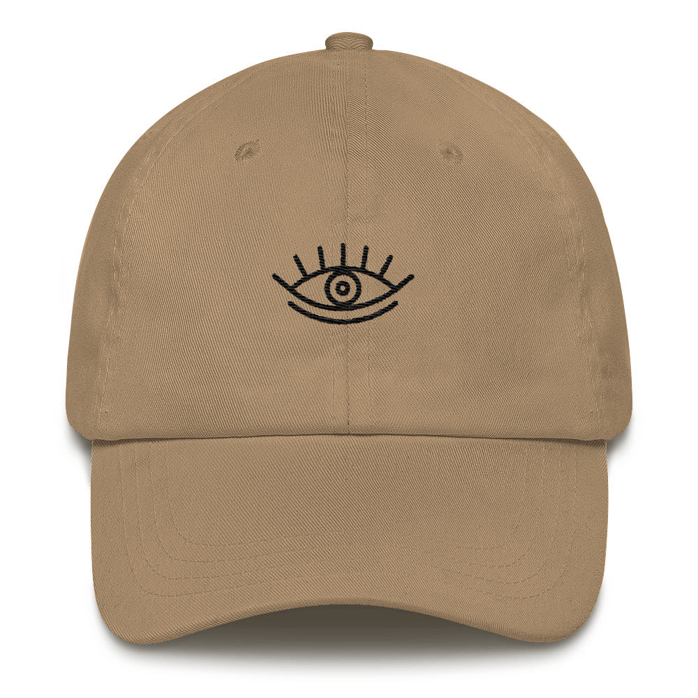 Third Eye Dad Hat - LaGoon Goods