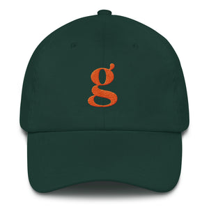 Little g Dad Hat - LaGoon Goods