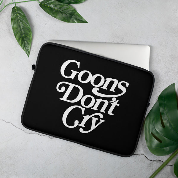 Tablet/Laptop Sleeve - LaGoon Goods