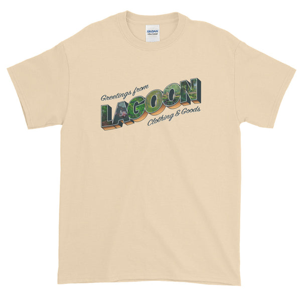 LaGoon Greetings Classic Fit T-Shirt - LaGoon Goods