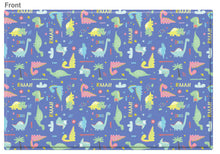 Load image into Gallery viewer, REGULAR Double Sided Play Mat – Good Dinosaur