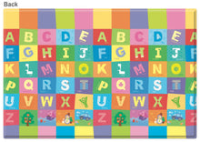 Load image into Gallery viewer, REGULAR Double Sided Play Mat – Happy Village