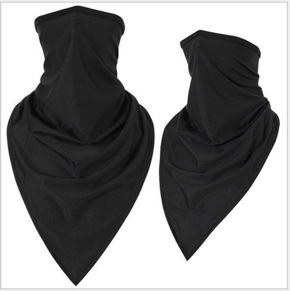 Summer Neck Gaiter - Lightweight UV Protection 200003596 Horse & Soul Western Wear 04 United States