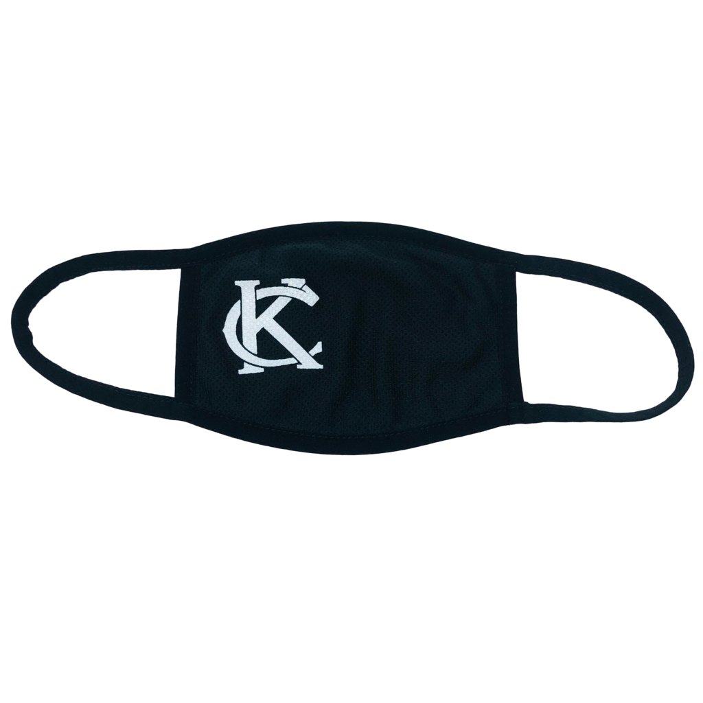Ultra Athletic Runners Mask White KC