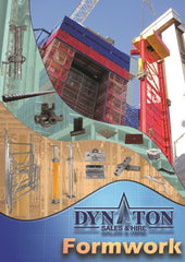Dynatons' Formwork Catalogue