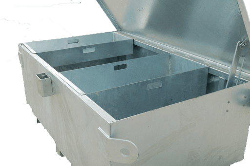 Tool Box Tray 300mm Deep