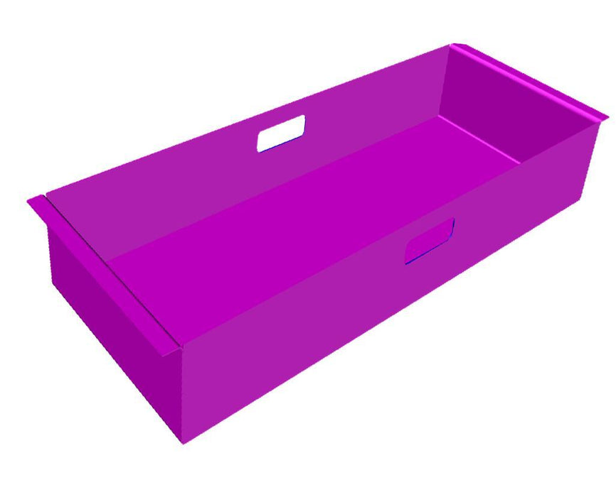 Tool Box Tray 150mm Deep