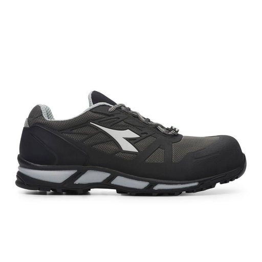 DIADORA D-TRAIL LOW - BLACK
