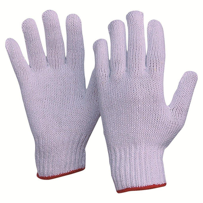 ProChoice Interlock Poly/Cotton Liner Ambidextrous Gloves