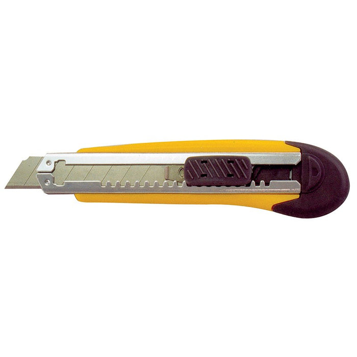 Yellow Autoload Cutter
