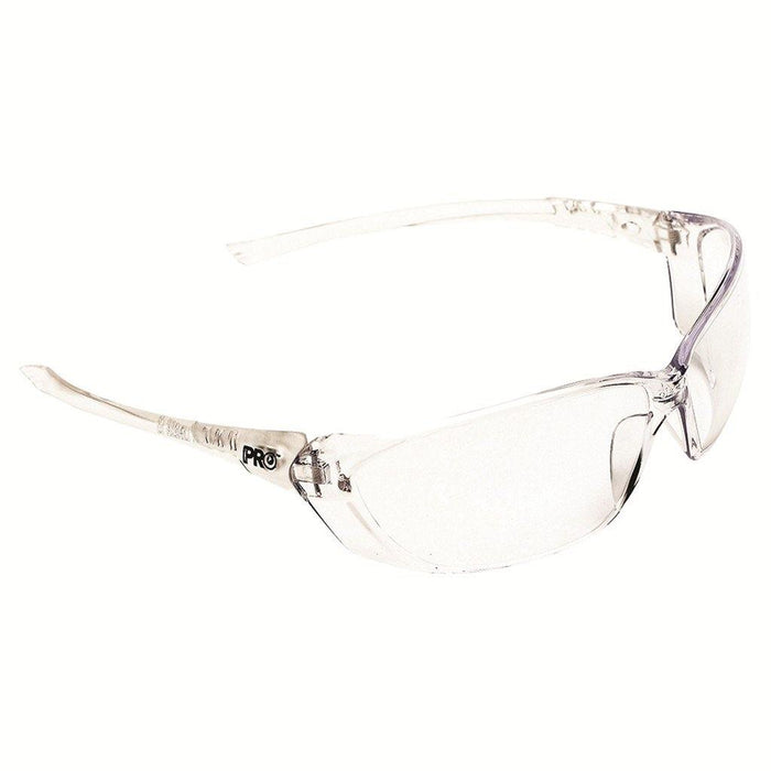ProChoice Richter Safety Glasses Clear Lens